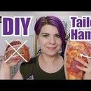 DIY Tailor's Ham Sewing Pressing Tool