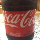 Coke And Mentos Prank