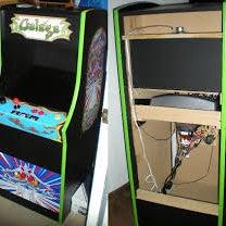 Original Arcade