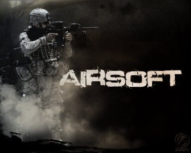 Intro to Airsoft