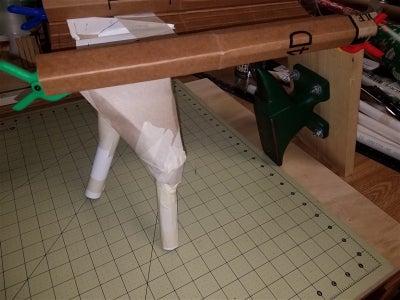 Hind Legs