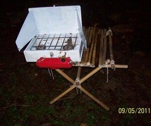 Bamboo Camp Furniture