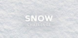 Snow Challenge