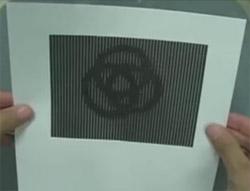 Animated Optical Illusion!