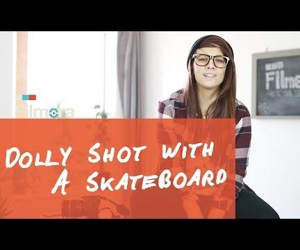 DIY Camera Slider for Taking Perfect Dolly Shots