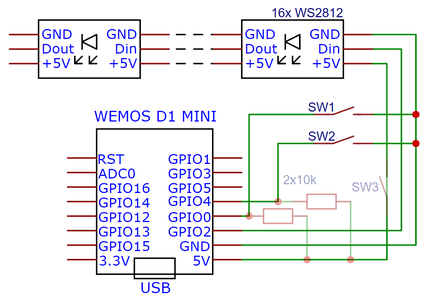 Electronic Circuits and Software