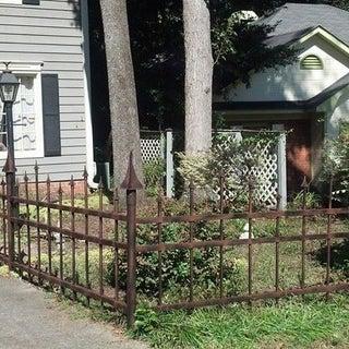 Cemetery Fence Old Salem Way.JPG
