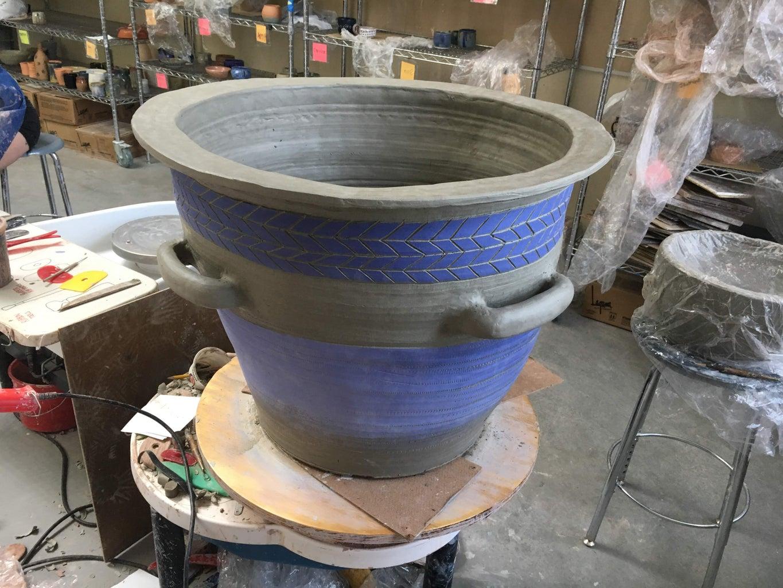Detaching the Pot