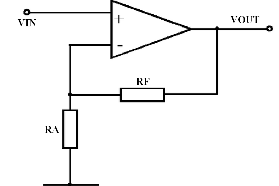 Non-Inverting Operational Amplifier Tutorial (Op-Amp) With Theory & Lab
