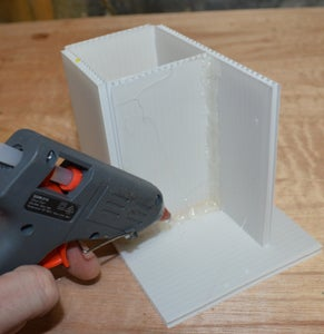 Making the Mold