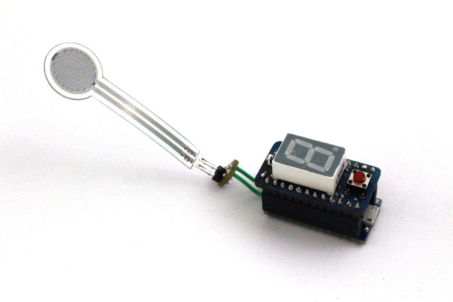 Fabricate Interface PCB