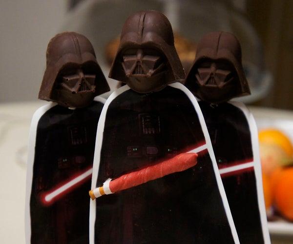 Darth Vader Pops