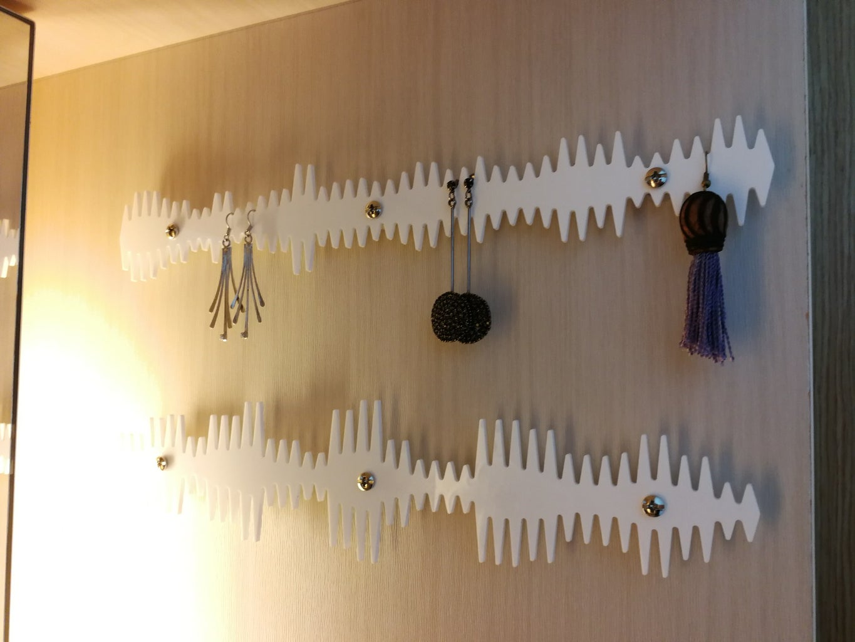 Mount Your Waveforms