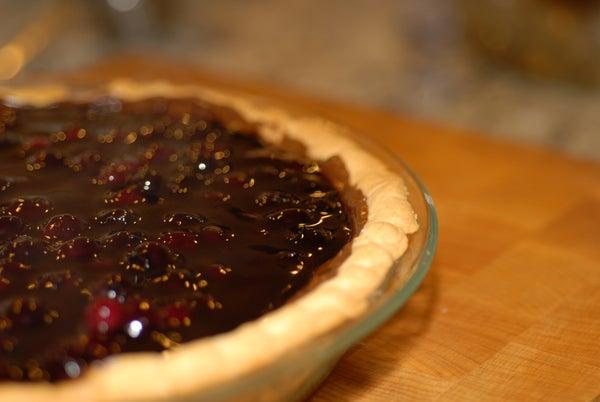 3.141592653589793 Blueberry Pie