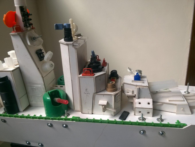 Development / Building Phase