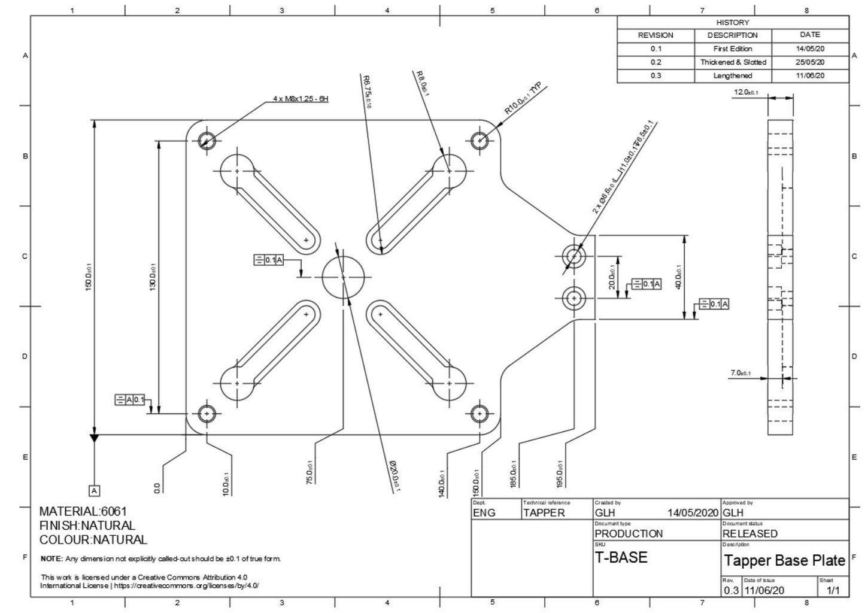 Drawings & CAD.