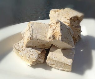 Beer / Fancy Cocktail Marshmallow