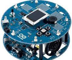 Arduino Robot Tutorial