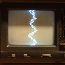 Hack an Old TV into an Audio Visualizer