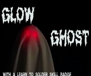 Glow Ghost