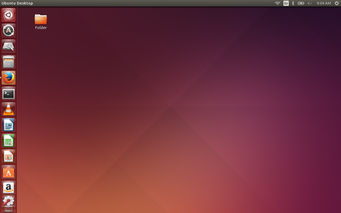 Ubuntu Tardis Desktop