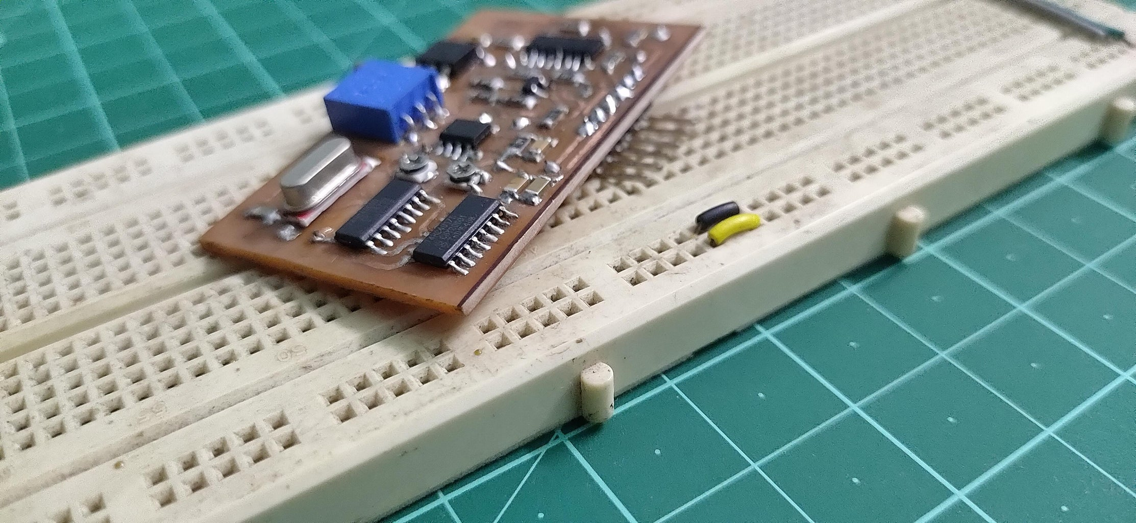 Testing the Module