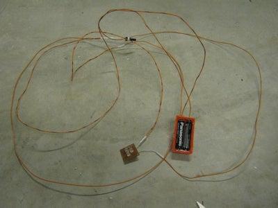 Lighting and Wiring
