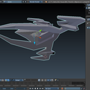 Blender Fighter :introductions to What Blender Can Do