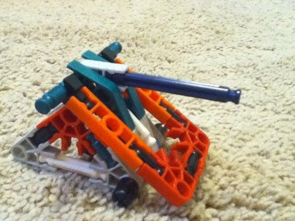 Knex Transformer Thickhide