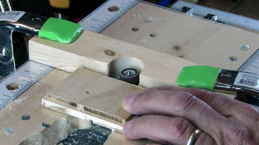 Fence for Tablesaw / Router