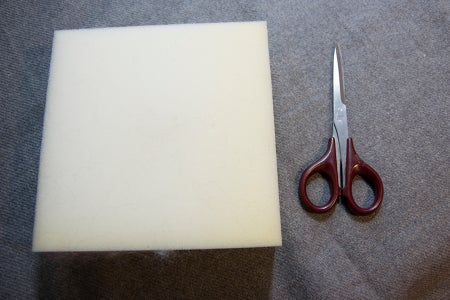 List of Project Supplies