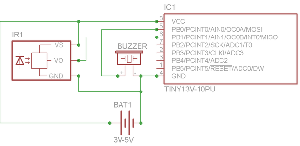 Wiring This Up
