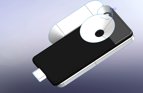 Creating Outlines for What Needs to Be Open in the Case.