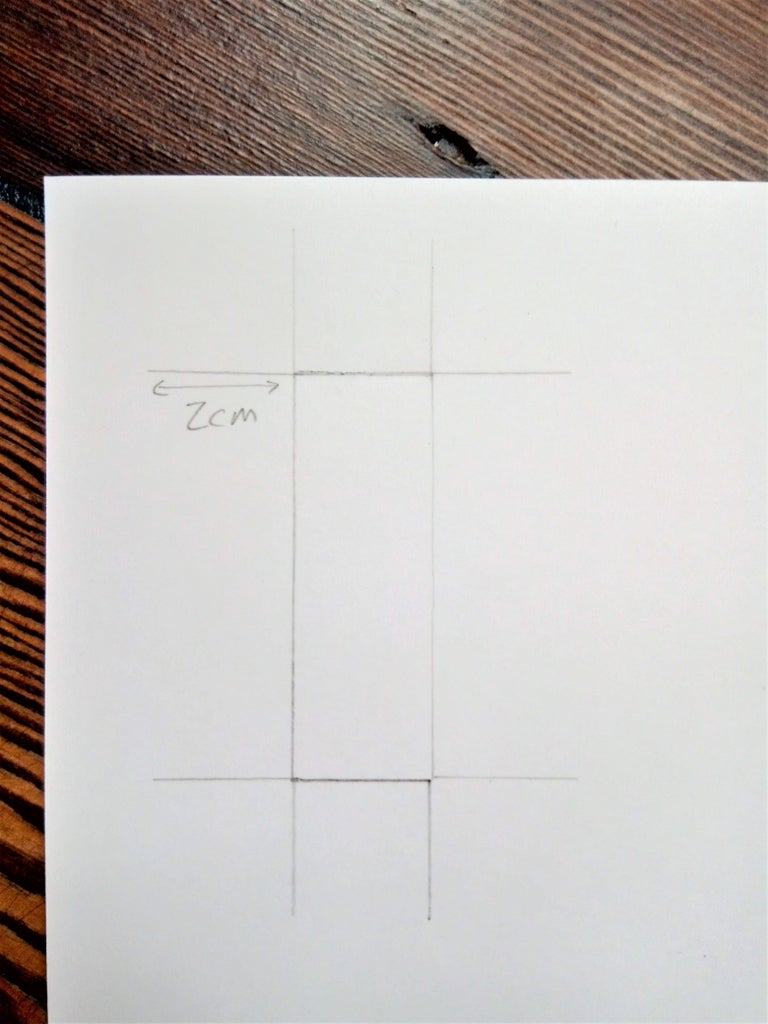 Draw Your Design and Cut It Out