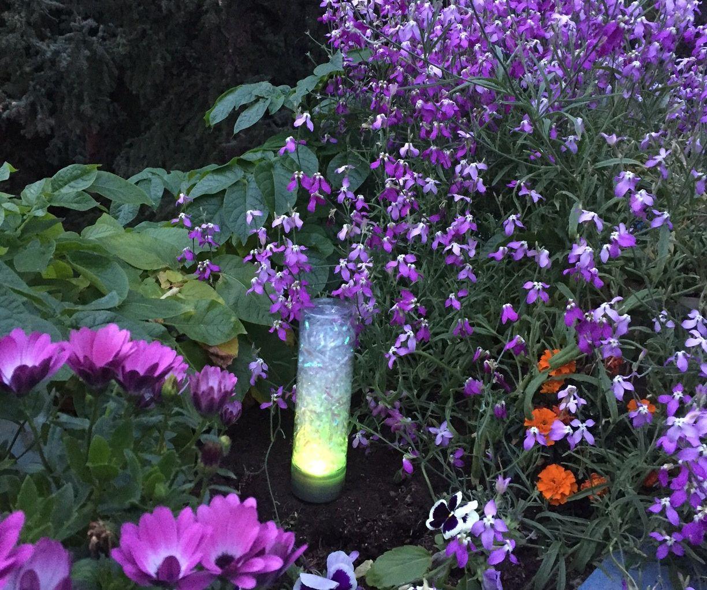 Indoor or Outdoor Mood Light