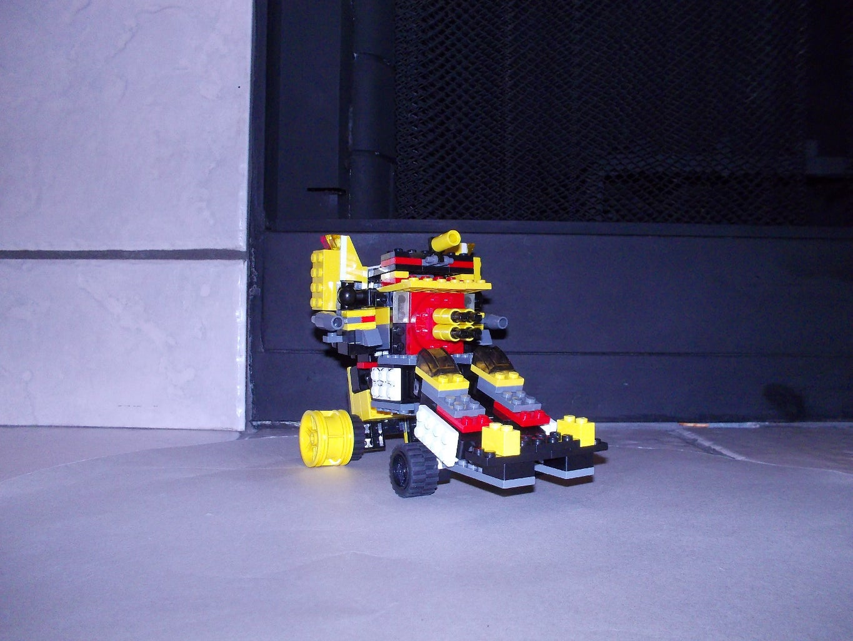 Vehicular Mode!