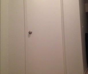 How to Open a Door