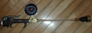 Presta (and Schraeder) Compressor Tool