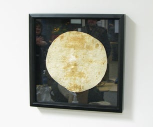 The Tortilla of Turin (a.k.a. a DIY Miracle at TechShop)