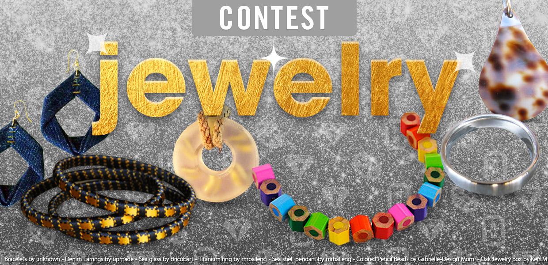 Jewelry Contest