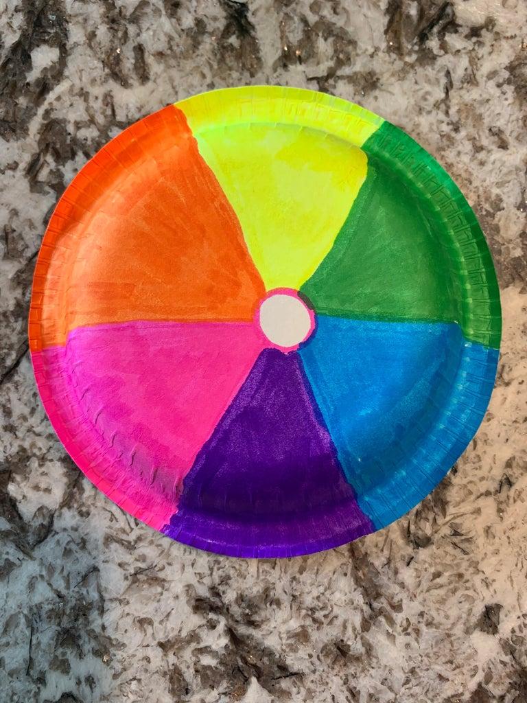 Color Your Bowl