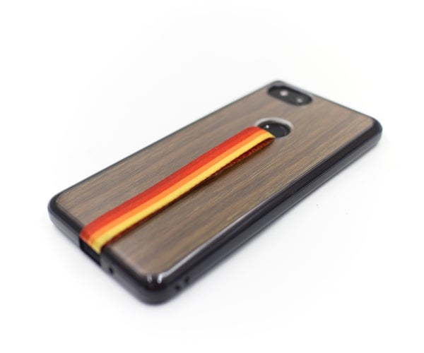 Real Wooden Phone Case That Is Completely Real Wood