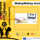MakeyMakey Music
