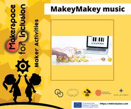 MakeyMakey Music
