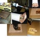 Five Cardboard Hacks - Woodworking & Plastic Bag Storage
