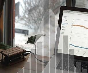 Plotly + Arduino Data Visualization