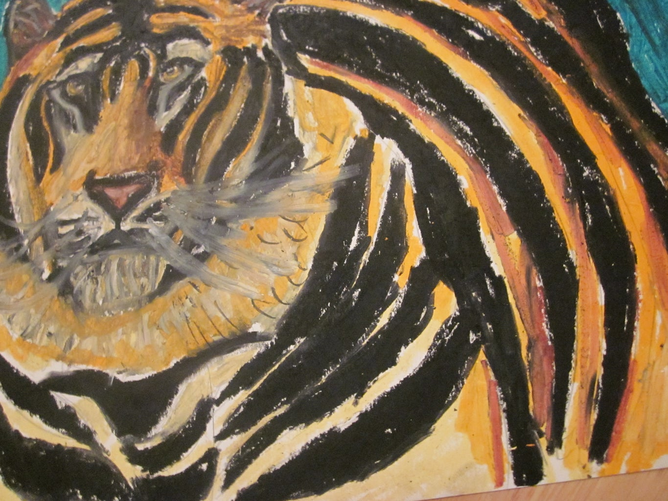 My Drawings and Paintings