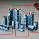 How to calculate charging time & energy of your supercapacitor.