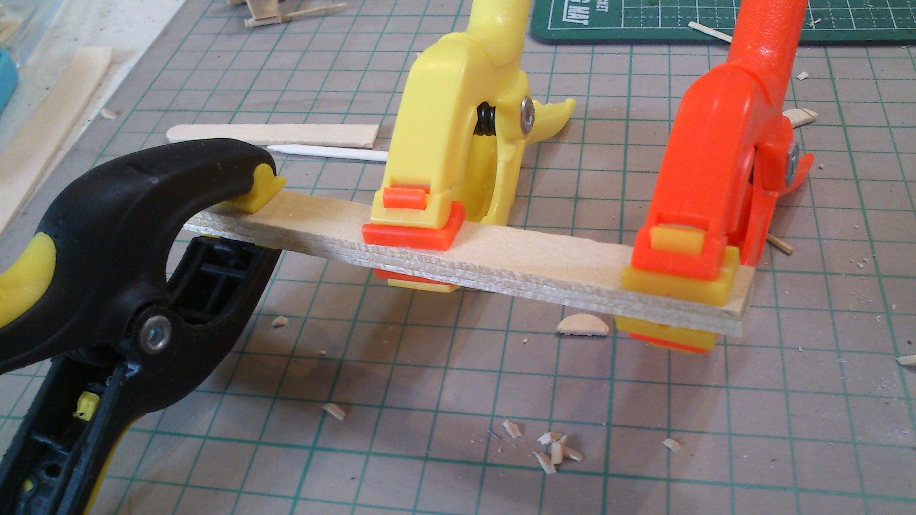 Astrometrics and Hyperdrive Module