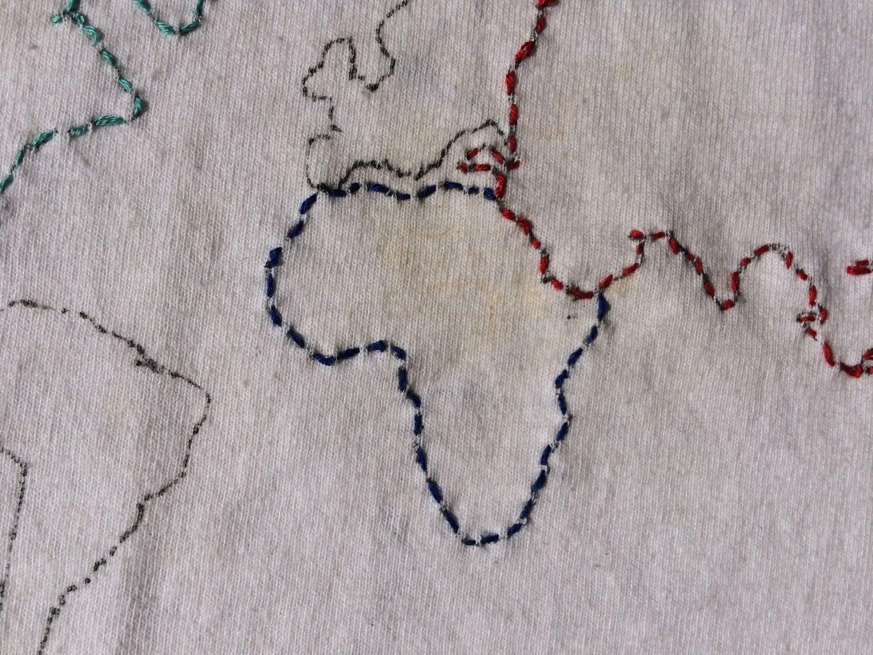 Stitch Africa